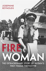 Fire Woman by Josephine Reynolds