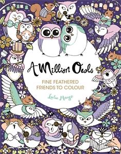 A Million Owls by Lulu Mayo
