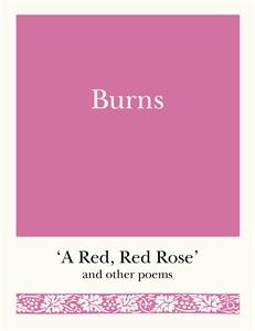Burns by Robert Burns