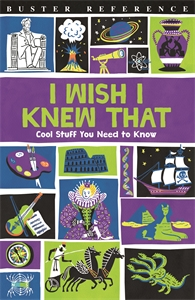I Wish I Knew That by Steve Martin, Dr Mike Goldsmith, Marianne Taylor