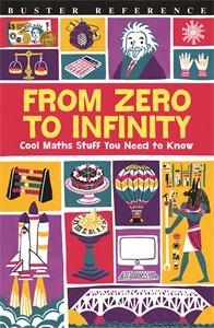 From Zero to Infinity by Dr Mike Goldsmith