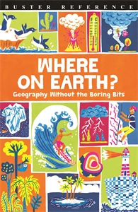 Where On Earth? by James Doyle