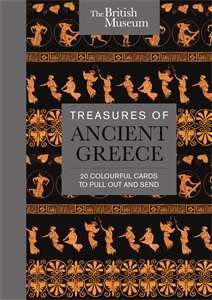 The British Museum: Treasures of Ancient Greece by
