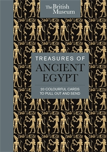 The British Museum: Treasures of Ancient Egypt by