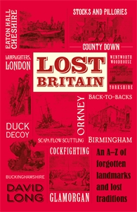 Lost Britain by David Long