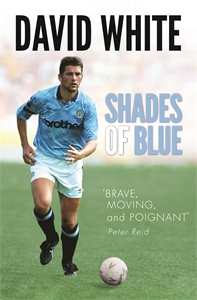 Shades of Blue by David White and Joanne Lake