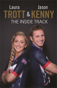 Laura Trott and Jason Kenny by Laura Trott and Jason Kenny
