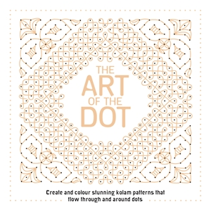 The Art of the Dot by Anna Laine