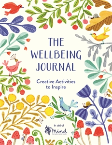 The Wellbeing Journal by