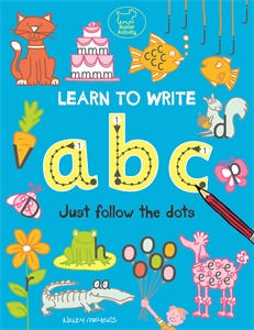 Learn to Write ABC by