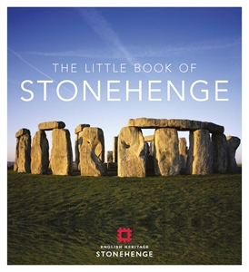 The Little Book of Stonehenge by Compiled by Meredith MacArdle