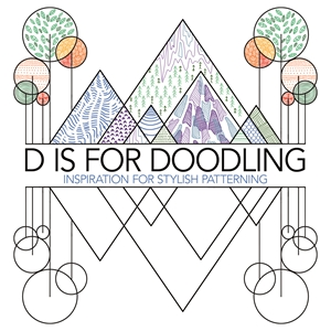 D is for Doodling by Chellie Carroll