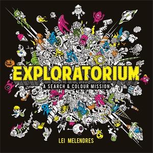 Exploratorium by Lei Melendres