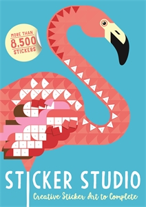 Sticker Studio by Joanna Webster