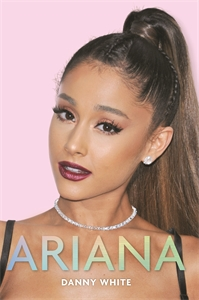 Ariana by Danny White