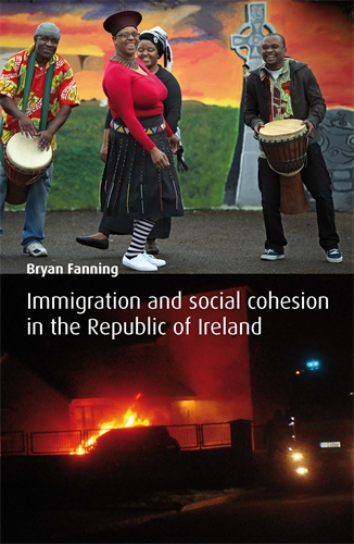 Immigration and Social Cohesion in the Republic of Ireland