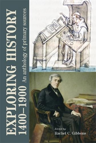 Exploring history 1400–1900