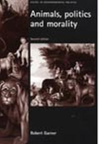 Animals, politics and morality