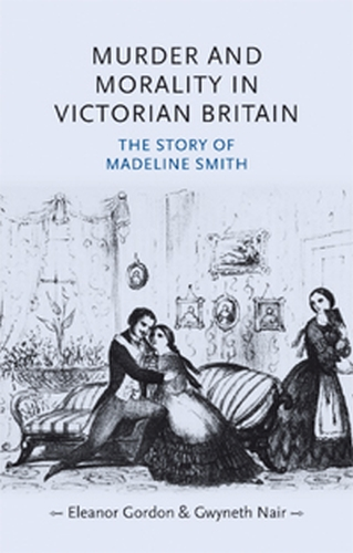 Murder and morality in Victorian Britain