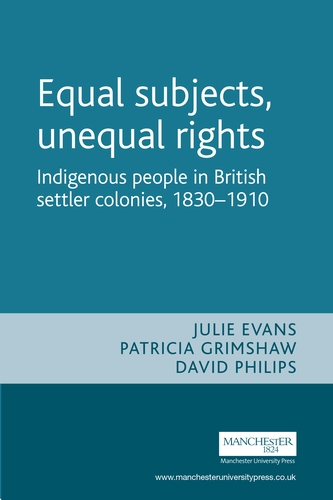Equal subjects, unequal rights