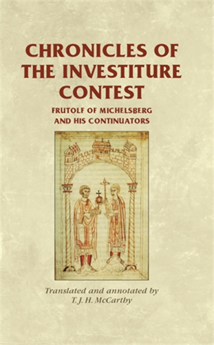 Chronicles of the Investiture Contest