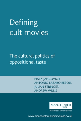 Defining cult movies