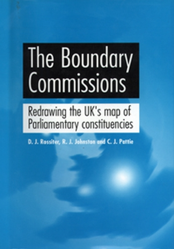 The Boundary Commissions