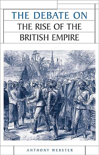 The debate on the rise of the British Empire