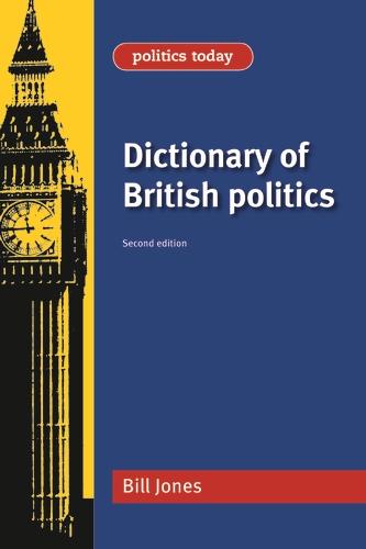 Dictionary of British Politics