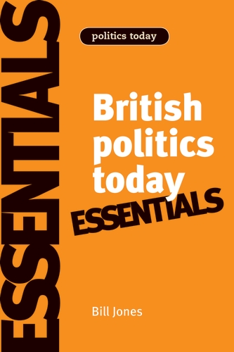 British politics today: Essentials