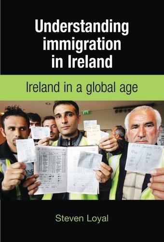Understanding Immigration in Ireland