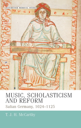Music, scholasticism and reform