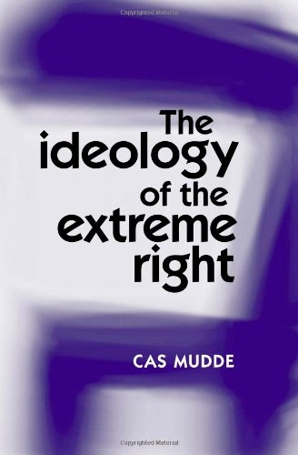The ideology of the extreme right