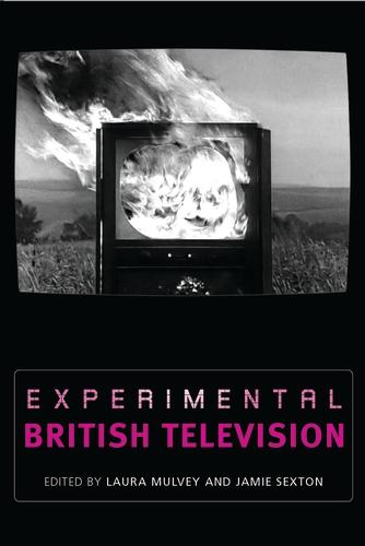 Experimental British television