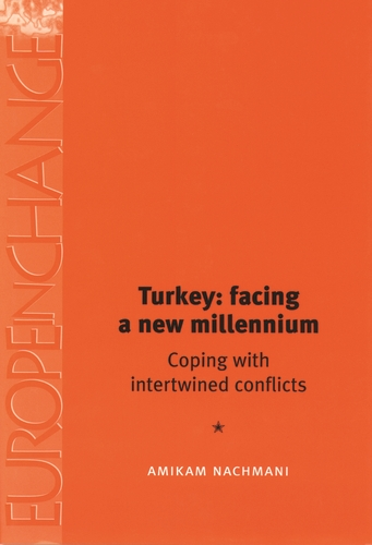 Turkey: facing a new millennium