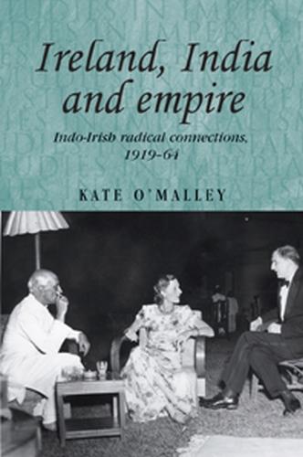Ireland, India and empire