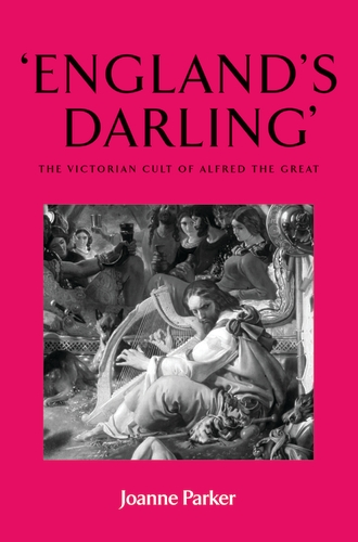 'England's darling'