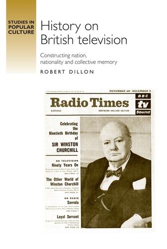 History on British television
