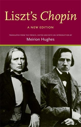 Liszt's 'Chopin'