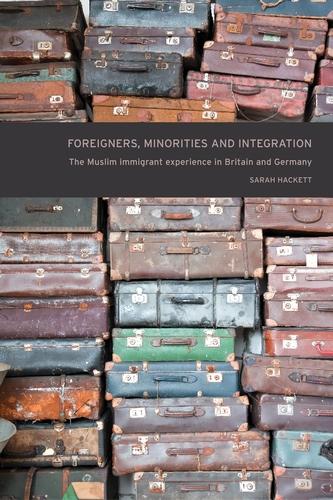 Foreigners, minorities and integration
