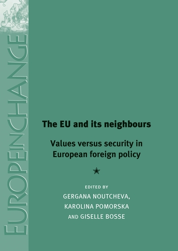 The EU and its neighbours
