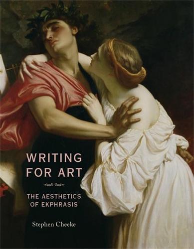 Writing for Art