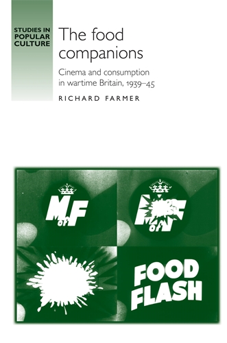 The Food Companions