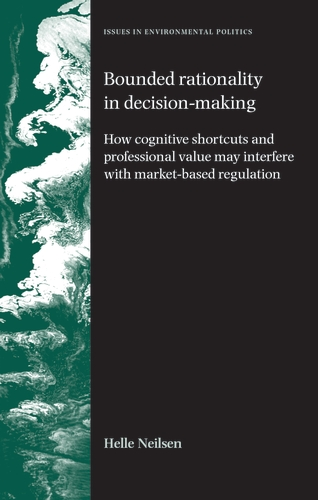 Bounded rationality in decision-making