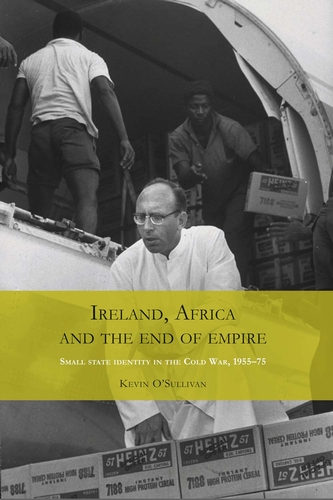 Ireland, Africa and the end of empire