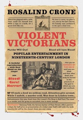 Violent Victorians