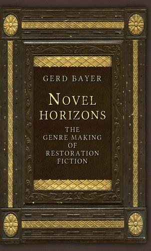 Novel horizons