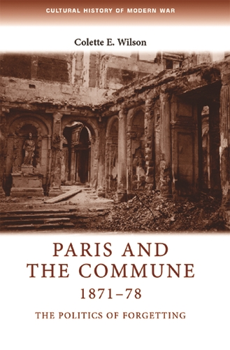 Paris and the Commune 1871–78