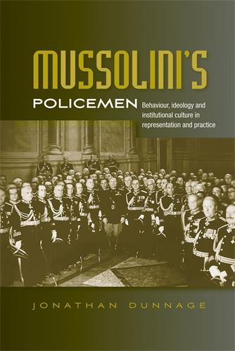 Mussolini's policemen
