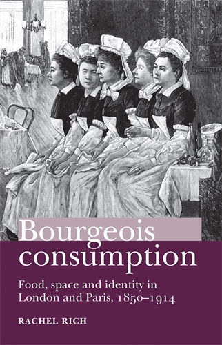 Bourgeois consumption